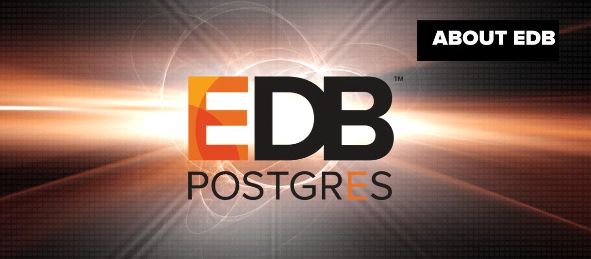 One single platform to meet your database needs   EDB