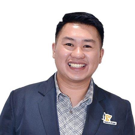 Ryan Ching