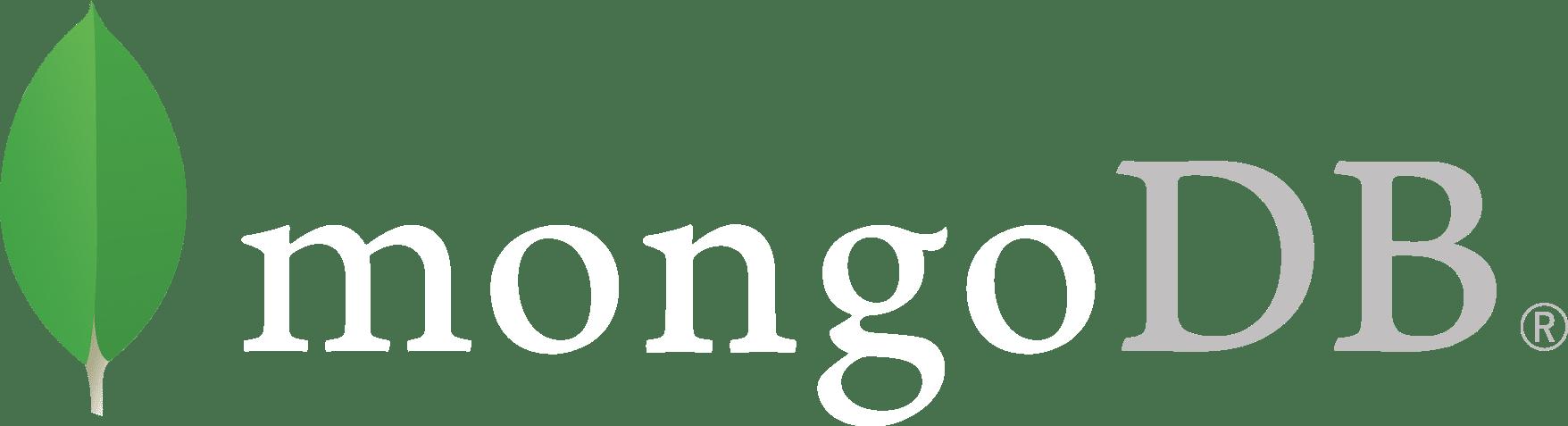 mongo-db-white