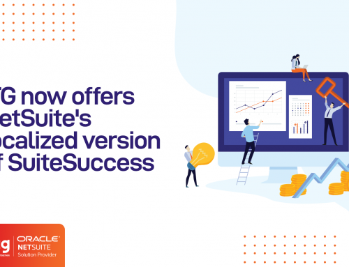 ITG Now Offers NetSuite's Localized Version of SuiteSuccess