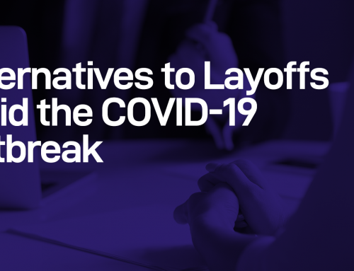 Alternatives to Layoffs Amid the COVID-19 Outbreak
