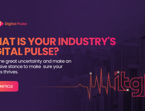 What is your Industry's Digital Pulse?