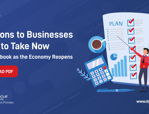 7 Actions Businesses Need to Take Now
