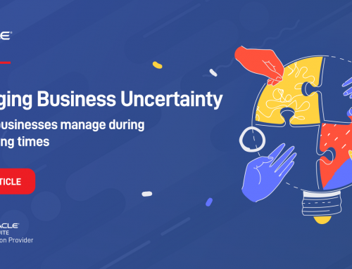 Managing Business Uncertainty